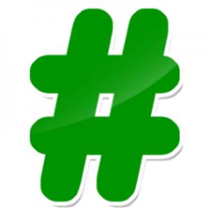 Hashtag Saudi