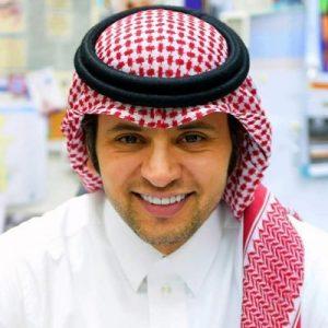 Ahmed AlFheid