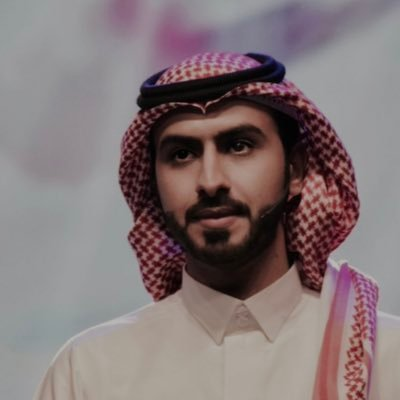 Saeed AlShahrani