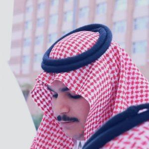 Fahad AlShahrany