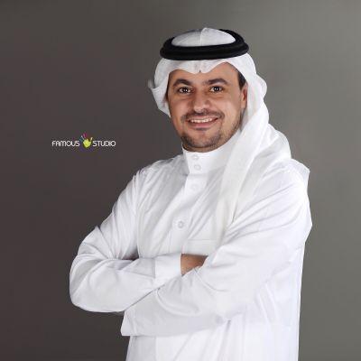 Khalid AlShenaif