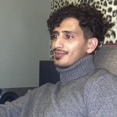Zyiad AlAamri