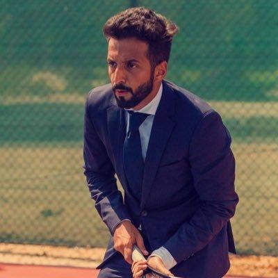 Muhannad AlHarbi