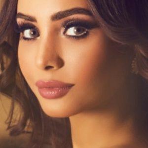 Sara AlYafie | سارة اليافعي