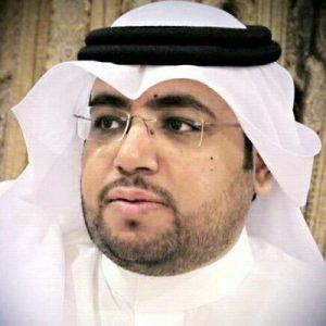 Ahmad AlMuzaiel