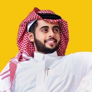AbdulAziz AlAgla | عبدالعزيز العقلا