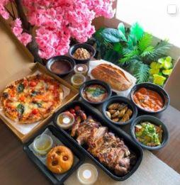 Alriyadh Restaurants