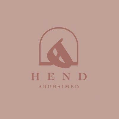 Hend Abuhaimed