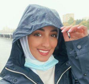 Njoud Bint Meshal