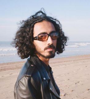 Mohammed Alhamdan