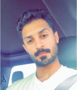 Mohannad Zarei