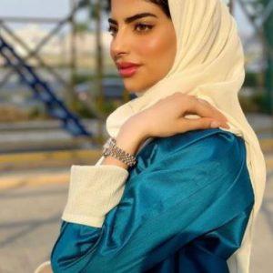 Shahad Alzahrani