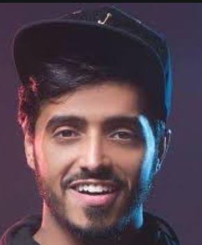 Tariq AlHarbi