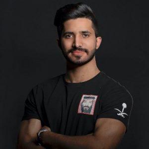 Saad Aldawei