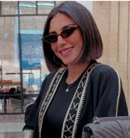 Sara AlMghrabi