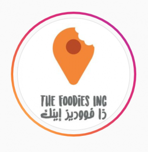 The Foodies inc