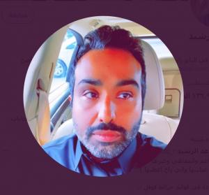 Msaeed Alrashed